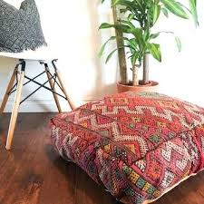 moroccan floor pillows. Fine Moroccan Moroccan Floor Pillows Cushions Gorgeous Rug Leather  Pouf Intended Moroccan Floor Pillows P