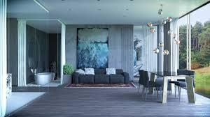 Blue Terra Design 3d Interior Design Landscape Kherson Terra Design