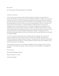 Format For Writing A Personal Reference Letter Mediafoxstudio Com