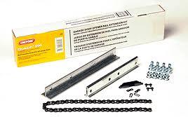 garage door track kitGarage Door Opener Accessories for Our RetailDIY Line  Genie