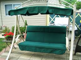 ideas patio furniture swing chair patio. Patio Furniture Swing Cushions Another Made In Usa Costco Replacement Canopy And Cushion Beautiful Durable Sunbrella Chair Set Ideas D