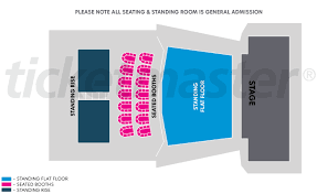 Forum Melbourne Melbourne Tickets Schedule Seating