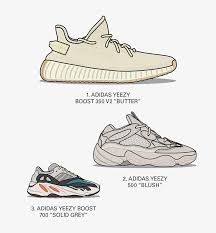 Yeezy Release Chart 2018 2018s Biggest Sneaker Releases The Year In Review