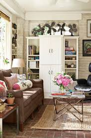 Interiors Designs For Living Rooms 17 Best Ideas About Cottage Living Rooms On Pinterest Cottage