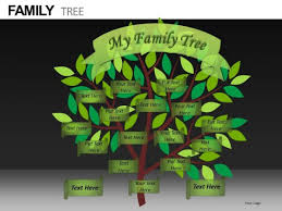 powerpoint family tree template editable family tree template editable ppt slides family tree