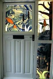 stained glass door panels stained glass door panels images info regarding prepare stained glass door panels
