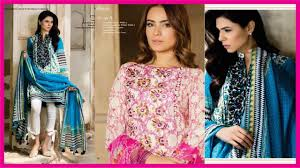Suit Design Latest 2017 Latest New Stylish 3 Piece Suit Designs Collection For Girls