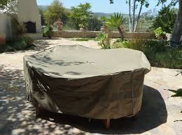 large garden furniture cover. Amazon.com : Patio Set Cover 104\ Large Garden Furniture S