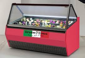 gerona display freezer countertop display cases