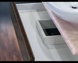 Bagno Legno Marmo : Ryde bagno in legno listellare di noce canaletto e marmo rosa