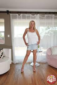 Lisa De Marco hot blonde MILF sucks some fat cock My XXX Pass.