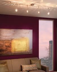 Track Lighting For Living Room Track Lighting In Living Room For Attractive Looktrack Lighting In