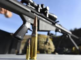 I'm not sure the word wound and 50 caliber go together. The M2 50 Caliber Browning Is A Legendary Machine Gun Here S Why
