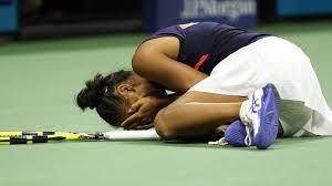 US Open 2021 results: Leylah Annie Fernandez beats Aryna Sabalenka score,  Emma Raducanu, tennis news - Hero Mag