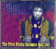 The Jimi Hendrix Experience: 1966-1967