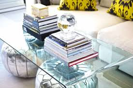 Image of: Clear Acrylic Coffee Table Legs