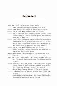 Reference On Resume References Resume Format Oloschurchtp 69