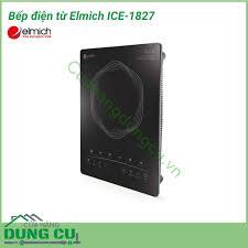 Bếp điện từ đơn Elmich ICE-1827