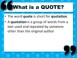 including quotations in your essay including quotations in your  4 it is important to include quotations in these forms of writings informational essays and compositions argument essays and compositions persuasive