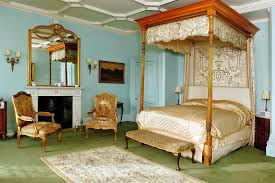Marie Antoinette Inspired Bedroom A Downton Abbey Experience Lady Marys Necklace Or Lessons From