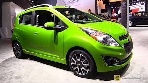 2015 chevy spark interior. 2015 chevrolet spark exterior and interior walkaround detroit auto show youtube chevy e