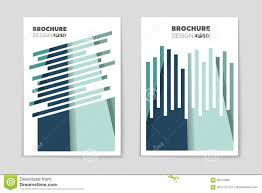 abstract layout background set for art template design list for art template design list front page mockup