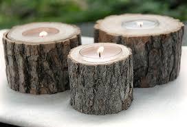 11 diy tree stump décor ideas that