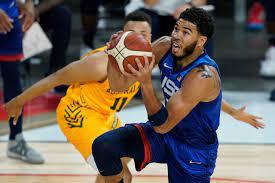 USA Basketball stunned by Australia for ...