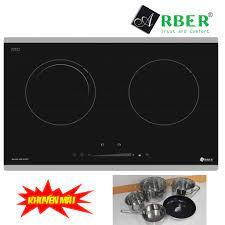 BẾP TỪ ĐÔI Arber AB-EI601 - Siêu thị Nhà bếp Đức Thành