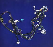 toyota camry wiring harness ebay engine wire harness replacement at Toyota Wiring Harness For Sale