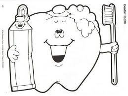 Small Picture Tooth Coloring Pages Printable Windows Coloring Tooth Coloring