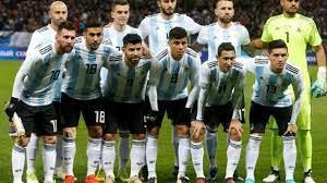 كأس العالم روسيا 2018- ملف وقائمة منتخب الارجنتين
