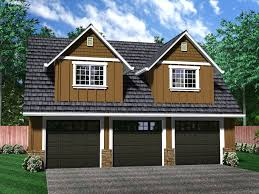 image of best modular 3 car garage with apartment