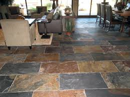 Slate Kitchen Floors Laundry Tiles Ideas Slate Kitchen Floor Tile Most Popular Kitchen