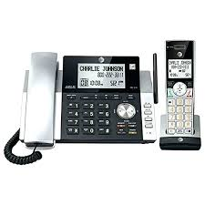 wall mounted cordless phones expandable corded phone system with digital answering australia