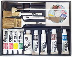 bob ross master paint set jackson s art supplies jackson s art supplies
