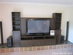 tv stand to make custom cabinets with fireplace cover up