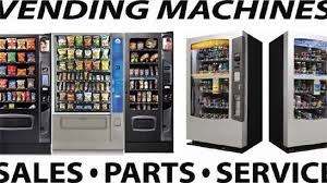 Vending Machines Fort Worth Impressive Huge Opportunity TurnKey Vending Machine Remanufacturing Co In