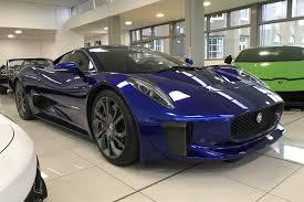 jaguar c x75 concept car