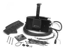 mercury marine remote controls amp components commander 2000 16900a15