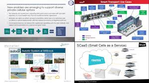 Small Cell Site Design 3g4g Small Cells Blog Impact Of Small Cells On Key