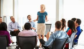 Advanced Presentation Course Masterclass Speak First