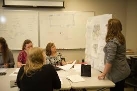 Cida Accredited Interior Design Schools Impressive Accreditation Reaffirmed For Interior Design Program Harding Magazine