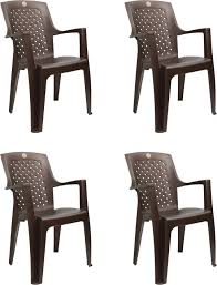 Comfort Chair Price Cello Comfort Sit Back Plastic Chair Set Of 2 Buy Cello Hastac 2011