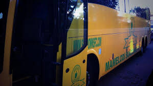 Mamelodi sundowns head coach, pitso mosimane, says that his side does not know how to park the bus. Mamelodi Sundowns Fc On Twitter Ticker Tape Parade About To Get Under Way Follow The Days Action Here Http T Co Tabz0lwkus