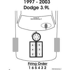 engine wiring diagram dodge dakota 2000 fixya need a diagram showing where spark plug wires go in the distributor on a 2000 dodge dakota 3 9 engine