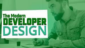 Part 2 Design The Modern Developer Part 2 Design Simple Programmer