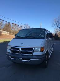 featured pre owned vehicles 1999 dodge ram wagon 3500 base van maxi wagon for