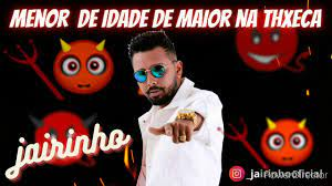JAIRINHO - MENOR DE IDADE DE MAIOR NA TCHECA ' 2020 - YouTube