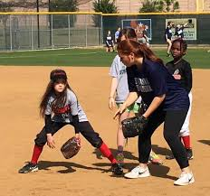 Image result for softball clinic